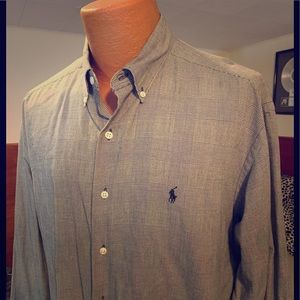Timeless Classic in today Polo